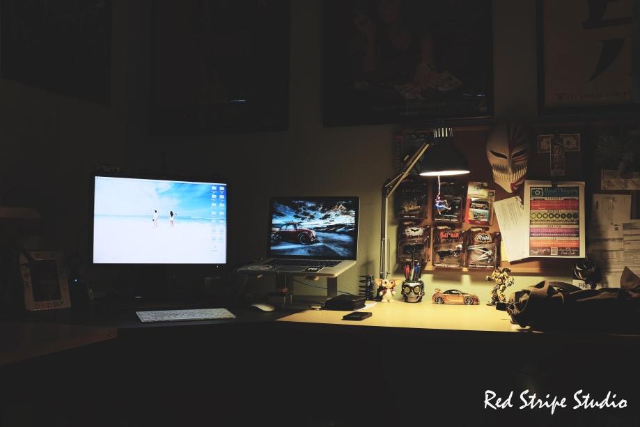 Red Stripe Studio
